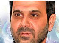 زندگی نامه سعید کاظمی آشتیانی