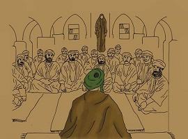 زندگی نامه در مورد امام صادق (ع)