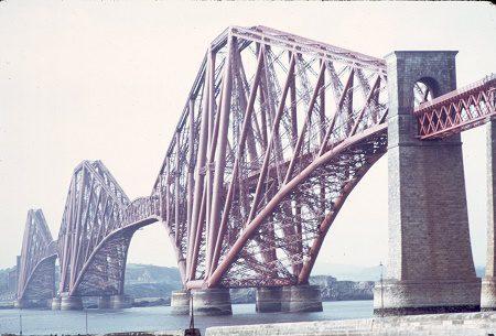 انواع پل ها