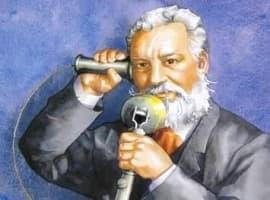 مقاله ای کوتاه در مورد الکساندر گراهام بل