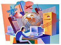نقش IT در توسعه اقتصادي و شاخص هاي توسعه اقتصادي