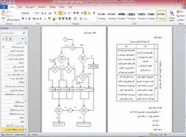 پروژه مهندسی مجدد (درس کاربردکامپیوتر در مهندسی صنایع)۶ سیگما