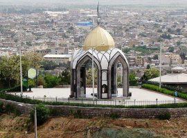 ترجمه تحقیق در مورد شهرستان تربت حیدریه Torbat Heidarieh