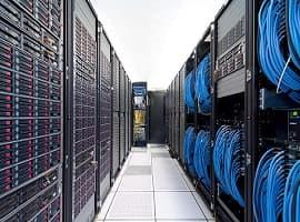 پایان نامه  مرکز داده Data Center
