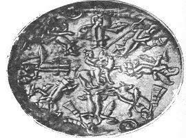 موسیقی در دوره ساسانیان