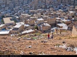 مهاجرت،حاشیهنشینی و امنیت اجتماعی شهرها