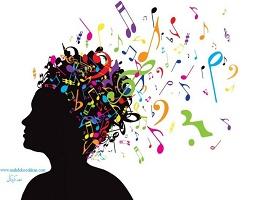 آشنایی با موسیقی و نت ها