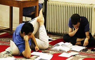 اضطراب دانشجویان قبل از امتحانات