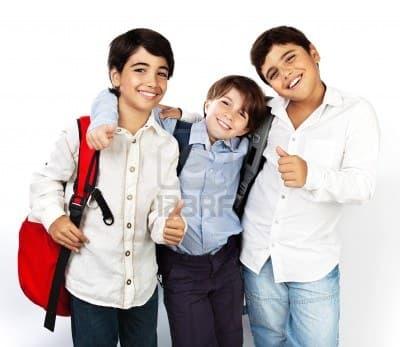 مقاله در مورد نوجوانان