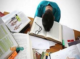 پایان نامه بررسی و مقایسه میزان اضطراب دانشجویان پسر قبل از امتحانات