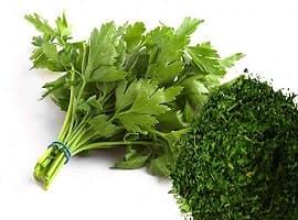 بررسی بازار سبزیجات خشک