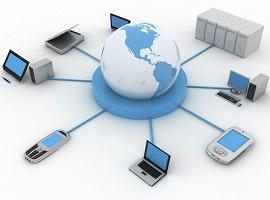 پروژه شبکه های کامپیوتری – مدارهای الکترونیکی