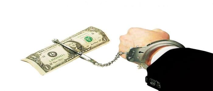 پولشویی و اثرات اقتصادی آن