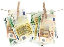 تاثیر پولشویی بر رشد اقتصادی