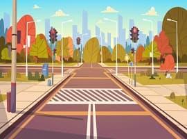مقاله در مورد تجهیزات ترافیکی